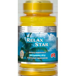 RELAX STAR A60