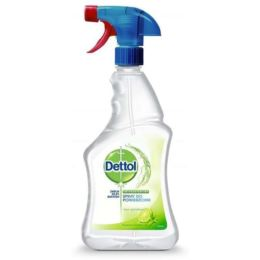 DETTOL SPRAY LIMONKA Z MIĘTĄ 500ML.
