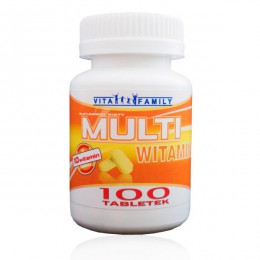 MULTI WITAMINA A100
