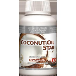 COCONUT OIL STAR A60