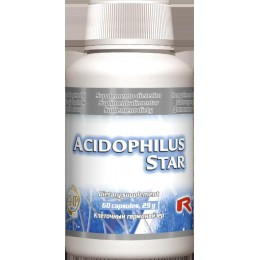 ACIDOPHILUS STAR A60