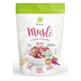 MUSLI SUPERFOODS SPORT 200G INTENSON